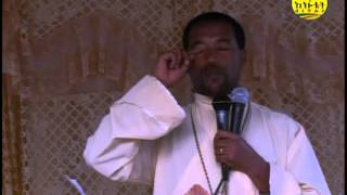 Memeher Belay Workeneh - Ethiopian Orthodox Tewahdo Sebket