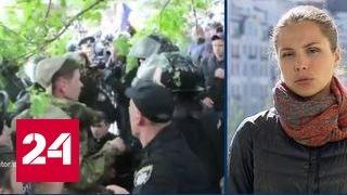 Украинские радикалы требуют отставки Авакова