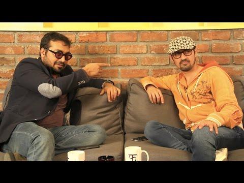 Anurag Kashyap talks Ugly, Ranbir Kapoor, Alia Bhatt & more | TRAILER | Freaky Fridays | S3 E8