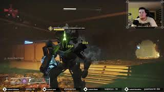 Destiny 2 PS4 (9)