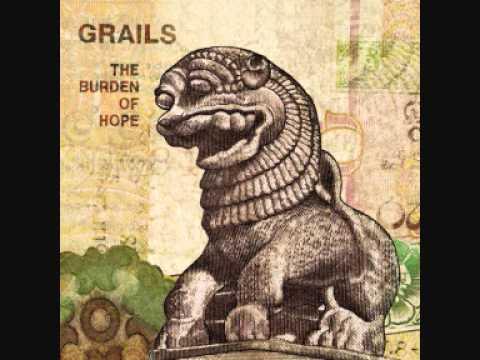 Grails - Space Prophet Dogon
