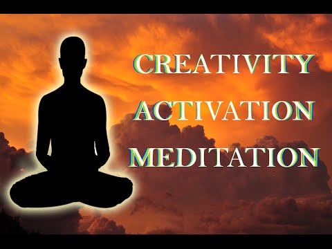 Meditation | Meditation to expand your creativity | Forest Walk | Guided Meditation