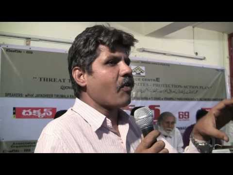 TRC Charcha 69 Threat to Archaeological Sites Protection-Action Plan 13