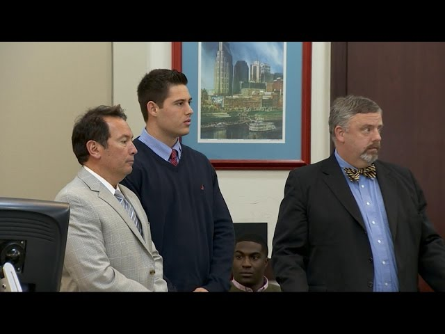 Defense Tries to Get Vanderbilt Guilty Verdict Thrown Out