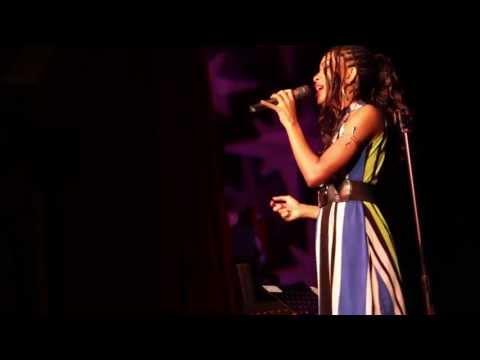 Amanda Rowe ~ Ella Fitzgerald's