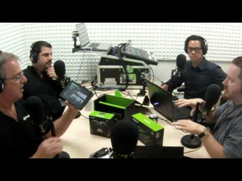 Nvidia Responds to AMD's Cheating Allegations (No BS Podcast 229)