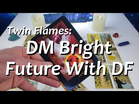 Download Lagu Twin Flames: DM Bright Future With DF ☀️🌈🌞 Collective Reading 4/04 - 4/10 2021.mp3