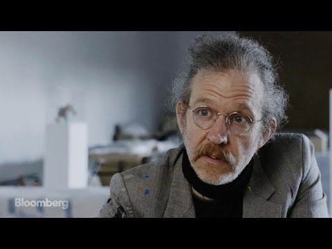 Martin Creed on 'Brilliant Ideas'