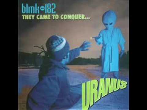 Blink 182 - Zulu