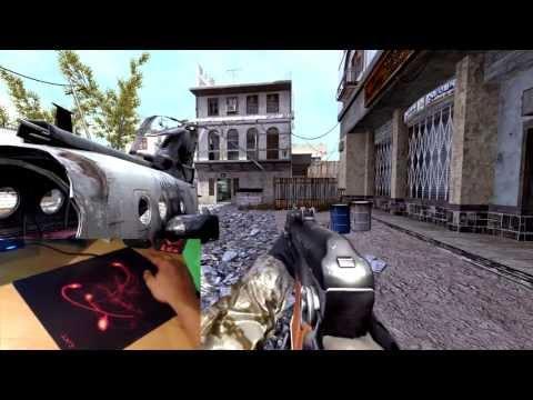 A4TECH X7 XL-750BK Gaming Egér - Kicsomagolás . Köréltekintés és Gyorsulás/Sebesség Teszt