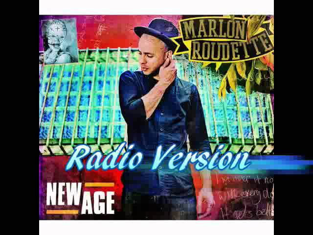 Marlon Roudette - New Age Radio Version