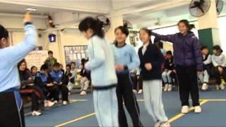 2010-2011 跳繩同樂日