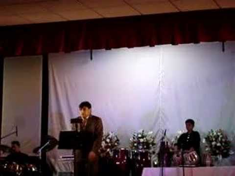 Chingari Koi Bhadke - Amit Kumar Live