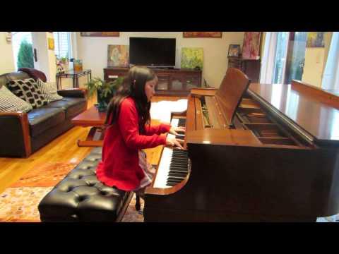 Бах Иоганн Себастьян - Menuet Trio From French Suite No 3