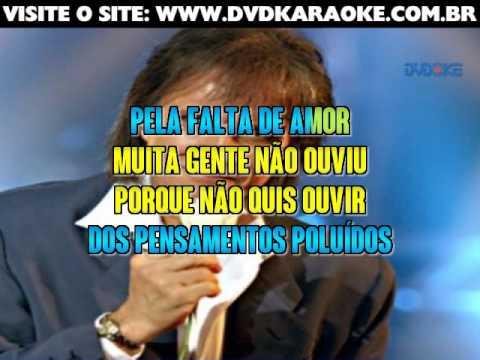 Roberto Carlos   Todos Estão Surdos