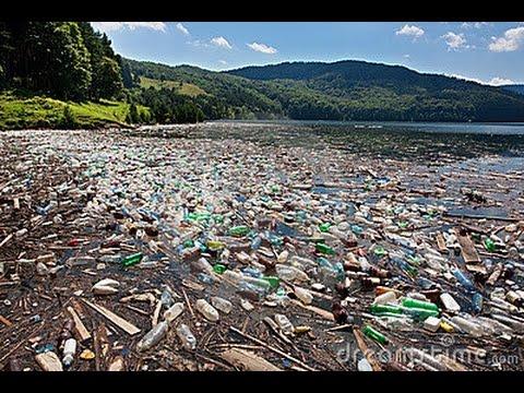 L'équilibre de la vie : la pollution l'écologie  - Film documentaire