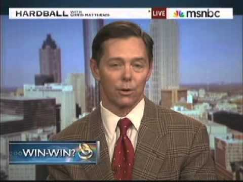 Ralph Reed on Hardball with Chris Matthews