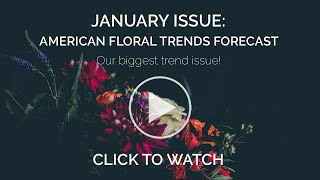 FR Presents: Florists' Review January Promo
