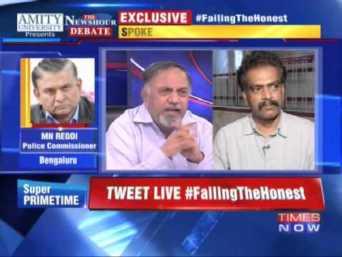 The Newshour Debate: Suicide or murder? - Part 1 (17th March 2015)