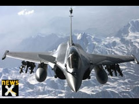 India clears $20 billion French Rafale jet fighter deal-NewsX