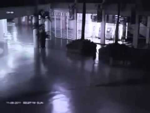 Real Teleportation Video Real Video Cctv