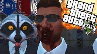 BESTE VRIENDEN OOIT.... | GTA 5 Funny Moments
