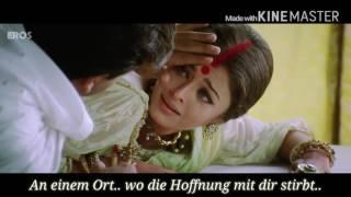 Yeh Jism Hai To Kya | German Subtitles | ShahrukhKhan | Aishwariya Rai