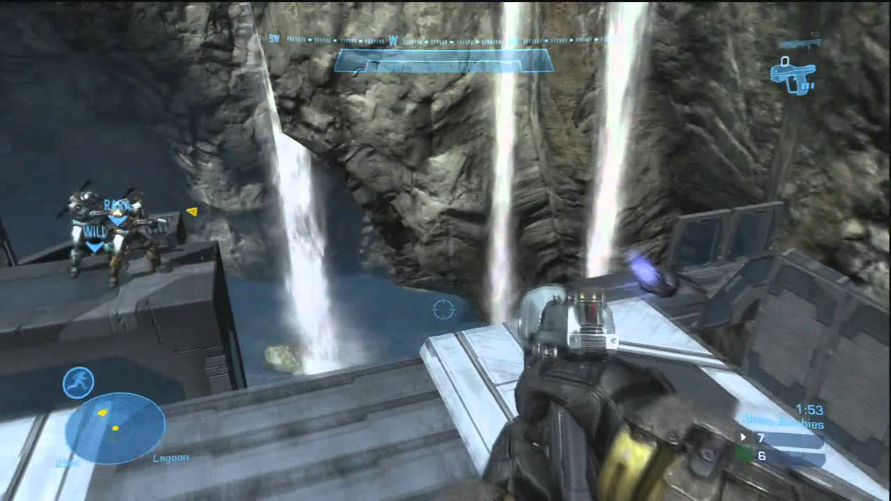 halo reach matchmaking living dead tips How to not get pwned in halo reach: sword base sword base is an interior map in halo reach here are some steps and hints to own everyone playing before you go to matchmaking, go to forge.