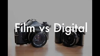 Why Film is Better Than Digital | Photography