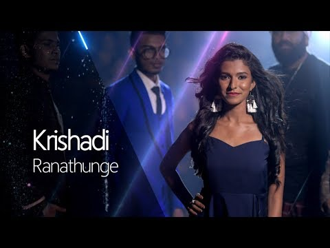 Dream Star Season VIII | Final 12 Krishadi Ranathunga  (05-01-2019)