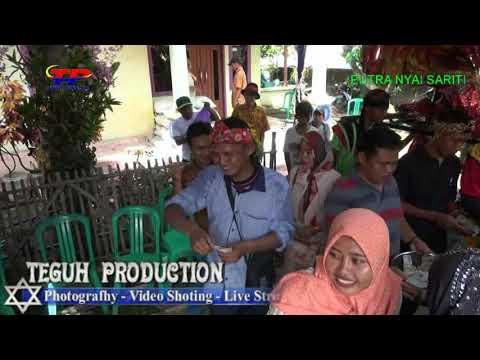 Temoan | Putra Nyai Sariti Live In Compreng - Subang