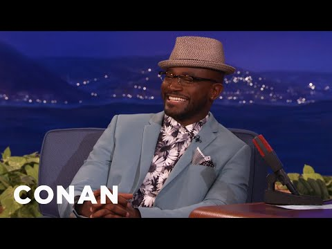 Taye Diggs Wants To Be In