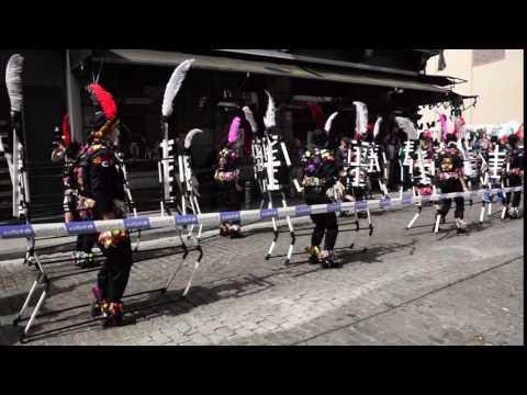 Zinneke Parade Brussels 2016 _ 1