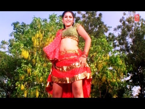 Le La Humke Kora Mein (Gundairaaj) Feat. Sex Bomb Video - Bhojpuri Movie Songs Hot
