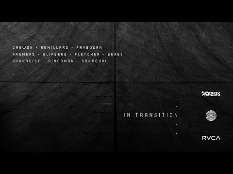 In Transition - Now Showing