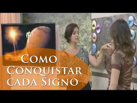 Como Conquistar Cada Signo - Signos E Sexualidade - Paula Pires