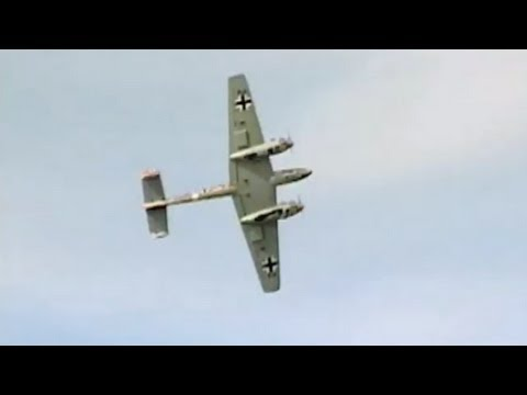 Radio Controlled (RC) Model Air Show: Warbirds over Delaware 2007