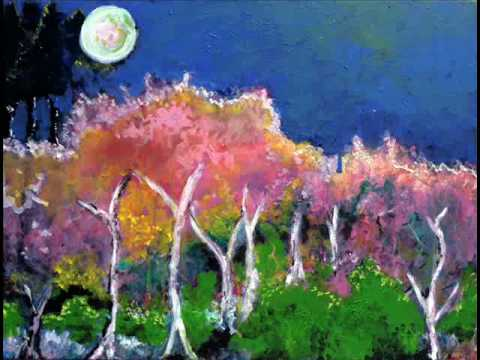 Du Clair de Lune. Debussy: 2011