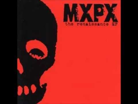 MxPx - Yuri Wakes up Screaming