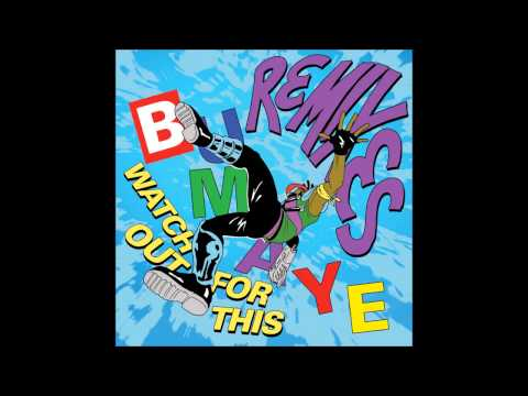 Watch Out For This (Bumaye) (Ape Drums & 2Deep Remix) - Major Lazer