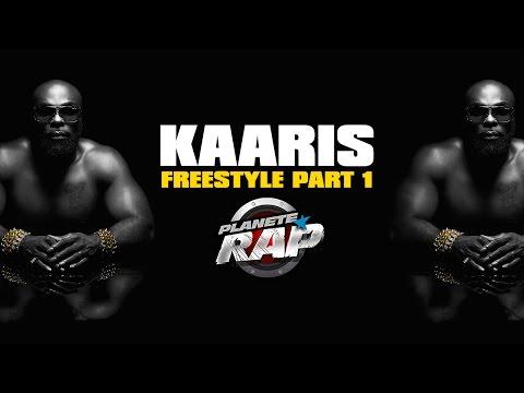 Kaaris freestyle dans Planète Rap partie1