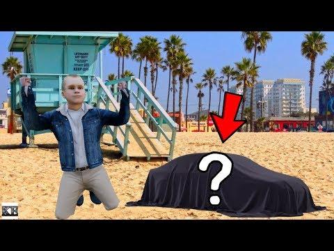 GTA 5 CLINTON KIDS REAL LIFE MOD #14 FRANKY'S NEW SUPER CAR!