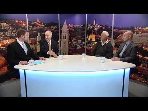 Jerusalem Studio - The Political nuclear agreement between Iran and the P5+1