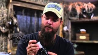Duck Commander's Cold Blooded Series