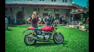 M2K | DGR, 2018,  Kochi | Day 9 | Mysterious Back Waters