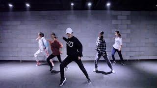 王嘉尔 - 该死的温柔 - Tina KO Choreography - Y·F Dance Studio