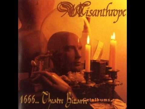 Misanthrope - Courtisane Syphilitique