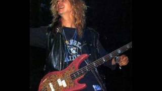 Duff McKagan - Who's To Blame
