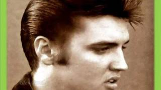 Elvis Presley - Fame and Fortune  (take 5)