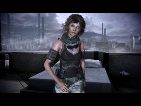 Mass Effect 3 Modding Tutorial - How to Install Mass Effect Mods